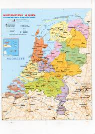 netherlands map images map of the netherlands remembering letters and postcards