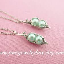2 peas in a pod keychain best pea pod necklace products on wanelo