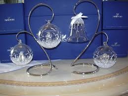 swarovski limited edition ornaments bauble