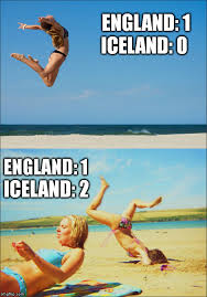 Iceland Meme - bikini jump meme generator imgflip