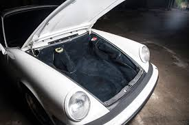 vintage porsche interior how to buy the perfect porsche 911 the 3 2 carrera car archive