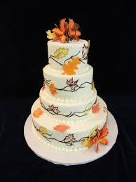 wedding cake harvest wedding cakes dinkel s