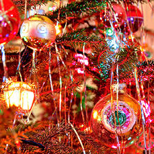 christmas tree tinsel 5 things you might not about tinsel