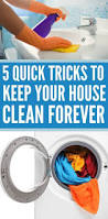 Housekeeping Tips by 5 Quick Tricks To Keep Your House Clean Forever Housekeeping