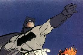 frank miller gave batman u2014 worst vox