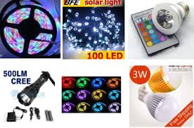 best stores to buy made in china led lights or led