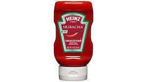 sriracha bottle wallpaper heinz releases sriracha ketchup la times