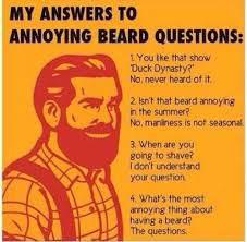 Memes About Beards - title likes beards and tattoos meme by autumn amore93