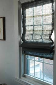 Sewing Window Treatmentscom - make a window shade from the fabric of your choice using an old