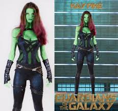 gamora costume gamora costume built in less than 8 hours adafruit industries