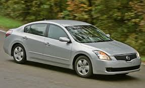 nissan altima or honda accord 2007 nissan altima information and photos zombiedrive