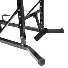 sale mirafit vkr power tower tricep dip station push sit pull up