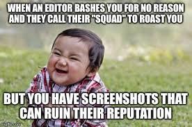 Photo Editor Memes - evil toddler meme imgflip