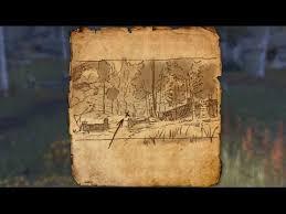 the rift ce treasure map the rift treasure map v location elder scrolls