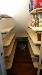 under stairs pantry shelving our home pinterest pantry