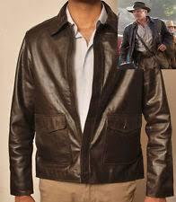 Indiana Jones Halloween Costumes Indiana Jones Jacket Ebay