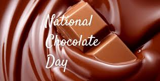 day chocolate national chocolate day in 2018 2019 when where why how is