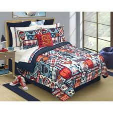Baseball Comforter Full Sports Bedding You U0027ll Love Wayfair