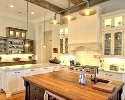Rustic Island Lighting Breathtaking Rustic Pendant Lighting For Kitchen Outstanding Home