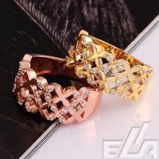 beautiful jewelry rings images Best friend rings very beautiful jewelry 18k yellow rose gold jpg