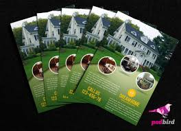 real estate brochure templates psd free 21 free brochure templates psd ai eps