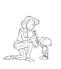 rakhi coloring pages fathers day cards 2012 printable mothers day coloring pages