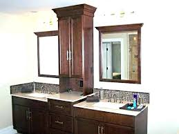 Bathroom Vanities And Linen Cabinet Sets Bathroom Vanities And Linen Cabinet Sets Allnetindia Club