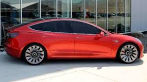 here u0027s the quickest way to get behind the wheel of a tesla model 3