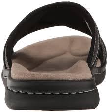 amazon com dockers men u0027s sunland slide sandal sandals
