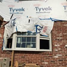 building framing brick house 319 page 2 the two end windows are open today it s actually colder in the house than outside tyvek is draped on the top for rainy days