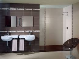 Modern Tiling For Bathrooms Modern Bathroom Wall Tile Designs With Bathroom Cool Bathroom