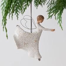 of willow tree ornament