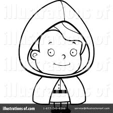 red riding hood clip art black and white u2013 clipart free download