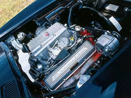fuel injected corvette 1964 fuel injected corvette convertible featured corvettes