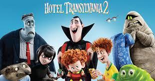 movie night hotel transylvania 2 tioga town center
