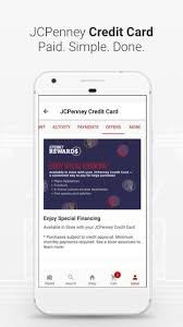 jcpenney android apps on google play