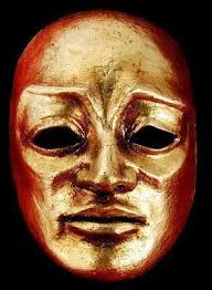 wide shut mask for sale volto maestro masquerade mask gold from the wide