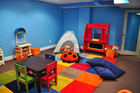 funny kids play room playroom furniture with regard to brilliant