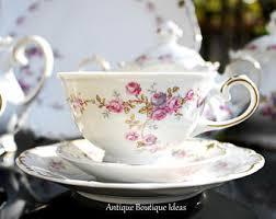 bavarian tea set etsy