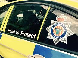 northumbria police home facebook