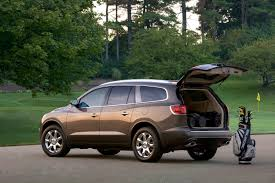 2011 buick enclave earns iihs top safety pick