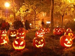 quick essay on origin of halloween