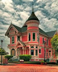 Queen Anne House Plans Historic 399 Best Dream Houses Images On Pinterest Dream Houses