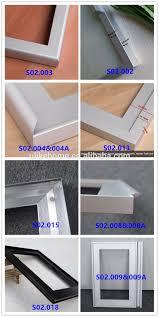 commercial aluminum glass doors glass door metal frame commercial aluminum glass door frame buy