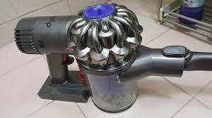 Dyson Hand Vaccum Best Handheld Vacuum To Buy Us Floor Parity