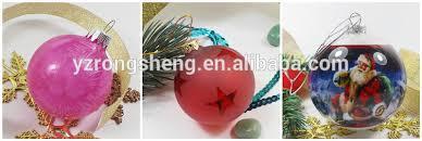 wholesale clear plastic ornaments wholesale