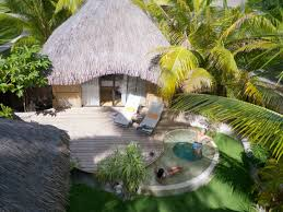 330 Best Images About Lovely Best Overwater Bungalows In Tahiti