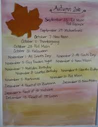 Halloween Songs And Poems Discovering Waldorf U0027celebrating Autumn U0027 The Magic Onions