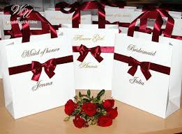 bridal party gift bags 151 best bridesmaids gifts images on bridesmaid gift