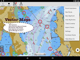 Ocean Depth Map I Boating Marine Charts U0026 Lake Fishing Maps Android Apps On